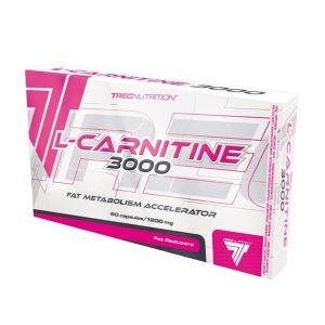 Trec L-Carnitine 3000 - 60 kaps.