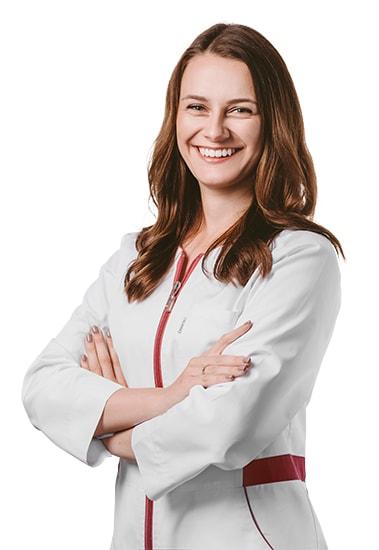 Aleksandra Baran - Dyplomowany dietetyk