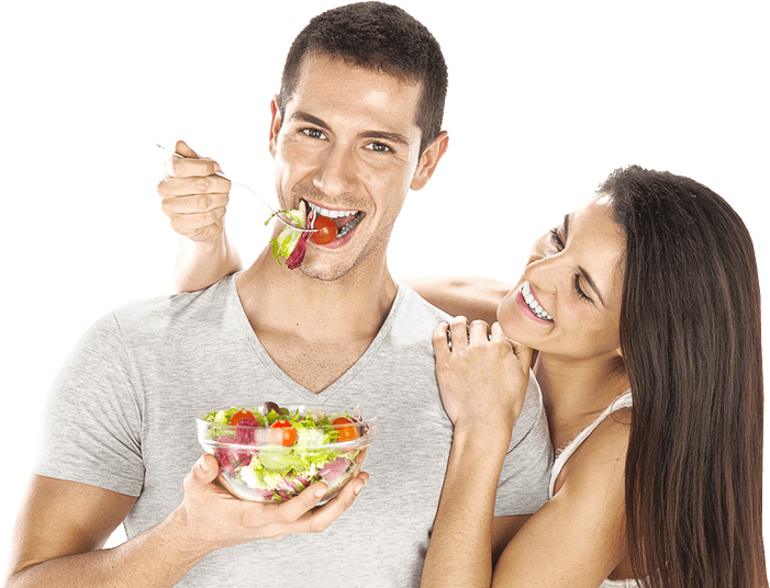 Plany dietetyczno-treningowe dla par