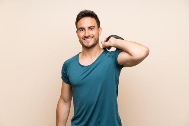 Atlas Ćwiczeń - Ćwiczenia dla Mężczyzn