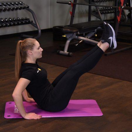 Scyzoryki z podporem - just be fit