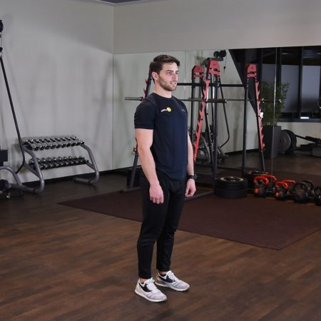 Ćwiczenie Pajacyki - just be fit
