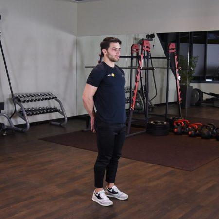 Ćwiczeni Skip C - just be fit