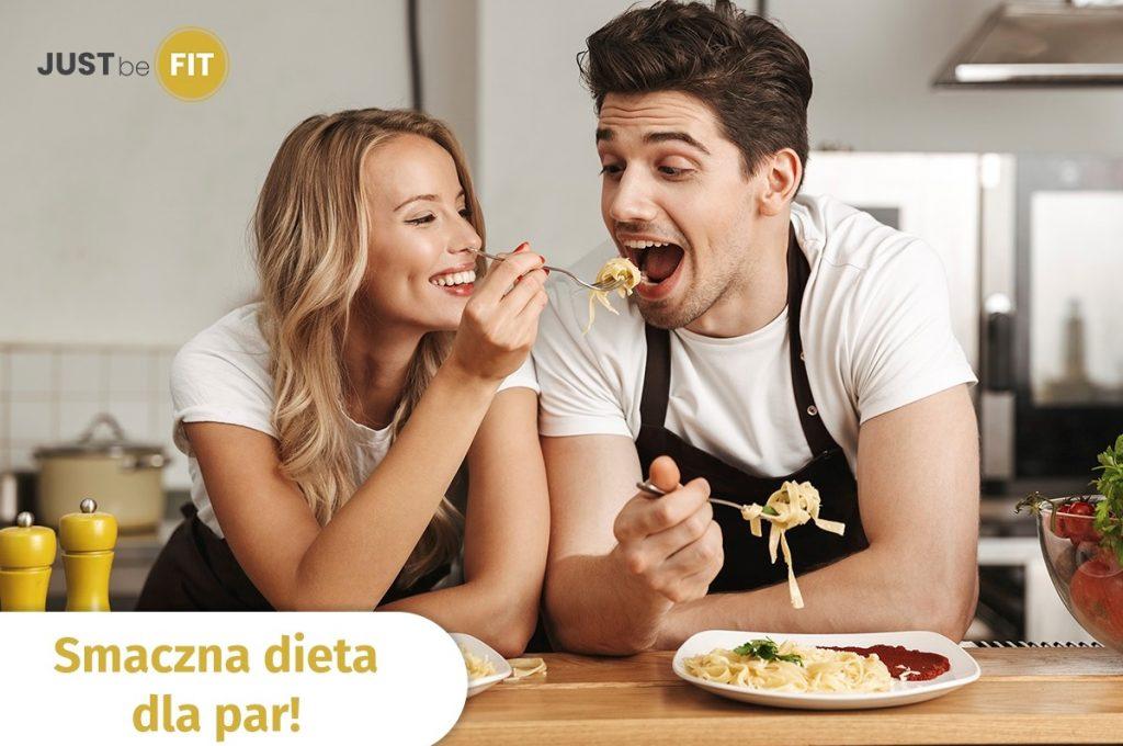 dieta dla par i plan dietetyczny - just be fit
