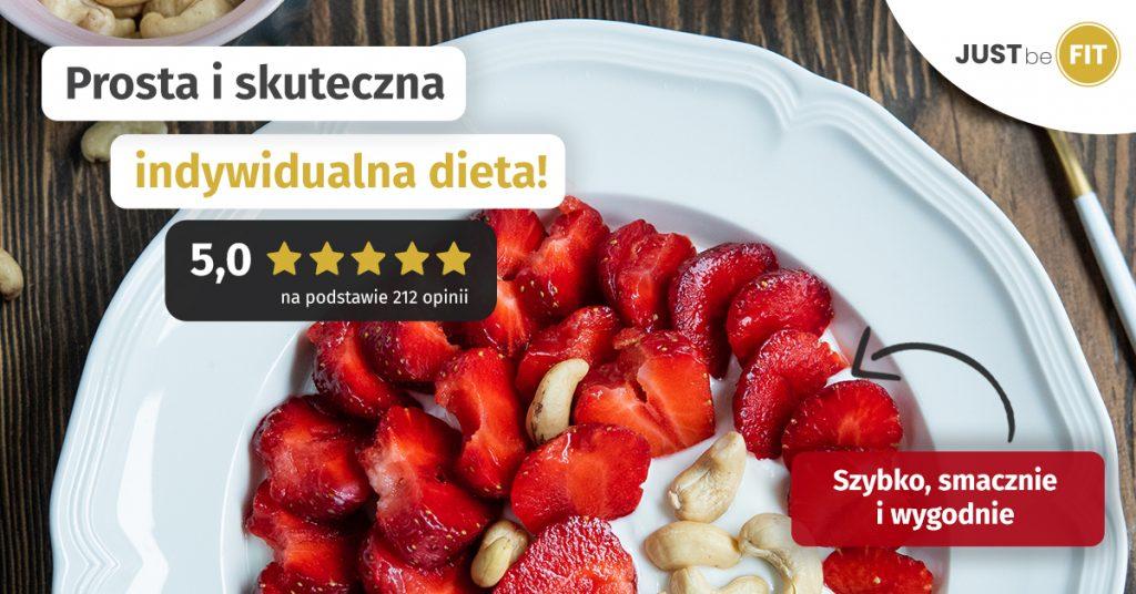 jak szybko schudnac - plan dietetyczny
