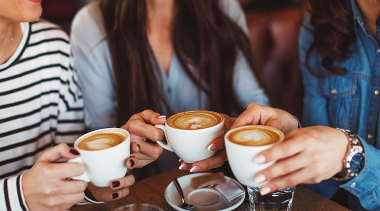 Czy mozna pic kawe bedac w ciazy jak kawa wplywa na zdrowie