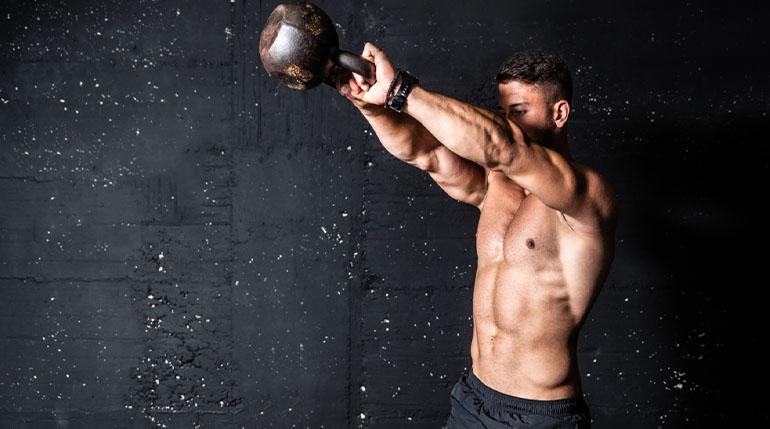 Siła nie idzie - Just be fit