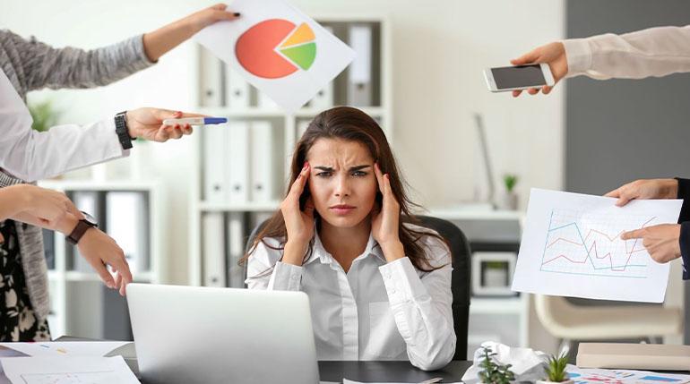 Kortyzol - poradnik o hormonie stresu