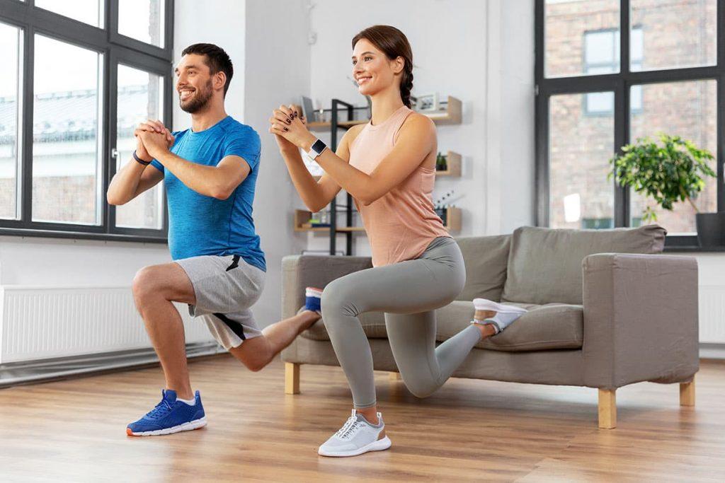 plan dietetyczny i treningowy