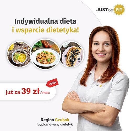 indywidualna dieta online i wsparcie dietetyk